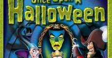 Once Upon a Halloween film complet