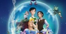 Filme completo Deu a Louca na Cinderela