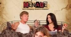 Película Error in the Ménage