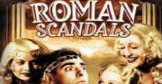 Roman Scandals streaming