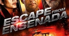 Filme completo Escape from Ensenada