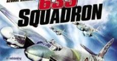 633 Squadron streaming