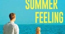 Película Ese sentimiento del verano