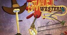 Película Espagueti Western