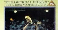 España 1982: la fiesta del fútbol