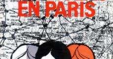 Ver película Españolas en París
