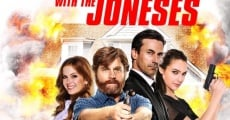 Keeping Up with the Joneses film complet