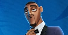 Filme completo Spies in Disguise