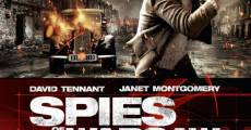 Spies of Warsaw (2012) stream