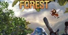 Espíritu del bosque (2008) stream