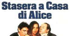 Filme completo Quem Vai Dormir com Alice?
