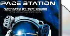 Space Station 3D film complet