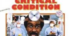 Critical Condition film complet