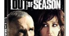 Filme completo Out of Season - Tempo de Crime