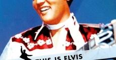Este es Elvis