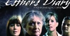 Esther's Diary (2010) stream