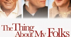 Filme completo The Thing about My Folks