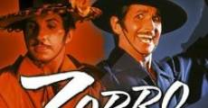 Zorro, the Gay Blade film complet
