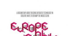 Película Europe in 8 Bits
