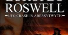 Película Europe's Roswell: UFO Crash at Aberystwyth