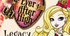 Filme completo Ever After High-Legacy Day: A Tale of Two Tales