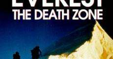 Película Everest: The Death Zone