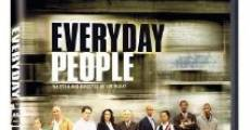 Everyday People streaming