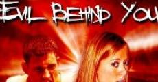 Película Evil Behind You