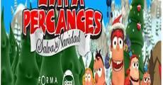 Película Evita Percances salva la Navidad
