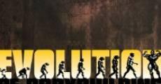 Película Evolution of Bodybuilding