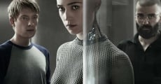 Filme completo Ex_Machina: Instinto Artificial