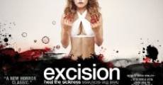 Filme completo Excision