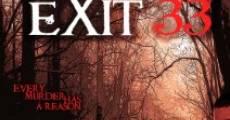 Película Exit 33