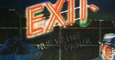 Ver película Exit... But No Panic