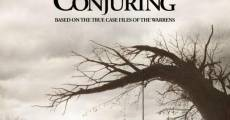 Filme completo Expediente Warren: The Conjuring