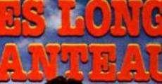 Filme completo Les longs manteaux