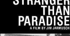 Stranger than Paradise (1984) stream