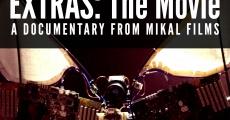 Extras: The Movie streaming