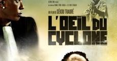 Película Eye of the Storm
