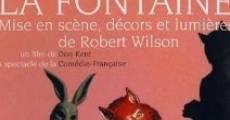 Película Fables de La Fontaine