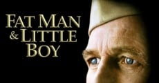Fat Man and Little Boy film complet