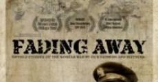 Película Fading Away