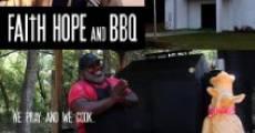 Faith Hope and BBQ (2014)