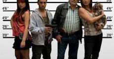 Película Familia gang