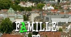 Película Famille et turbulences