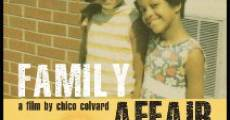 Filme completo Family Affair