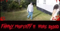Filme completo Family Property 2: More Blood