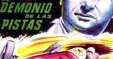 Fangio, el demonio de la pista