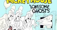Filme completo Fantasmas Solitários