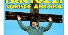 Película Fantozzi todavía aguanta